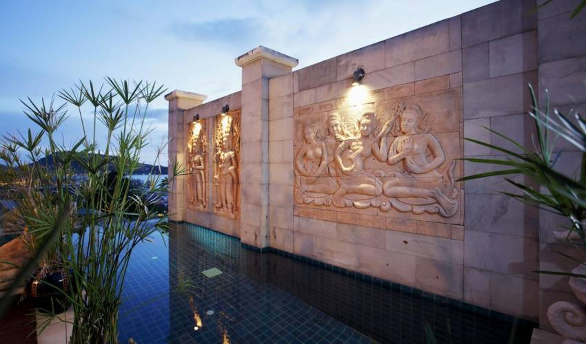 Villa 4144 in Thailand Main Image