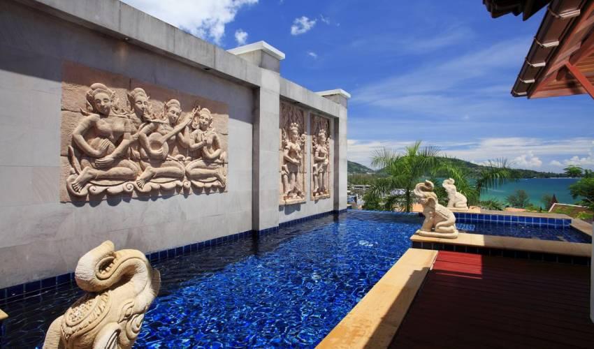 Villa 4145 in Thailand Main Image