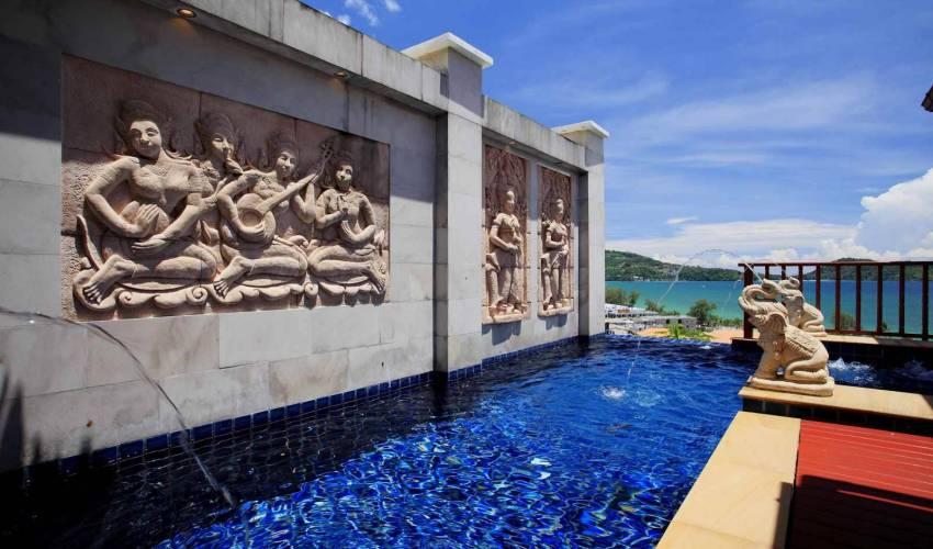 Villa 4147 in Thailand Main Image