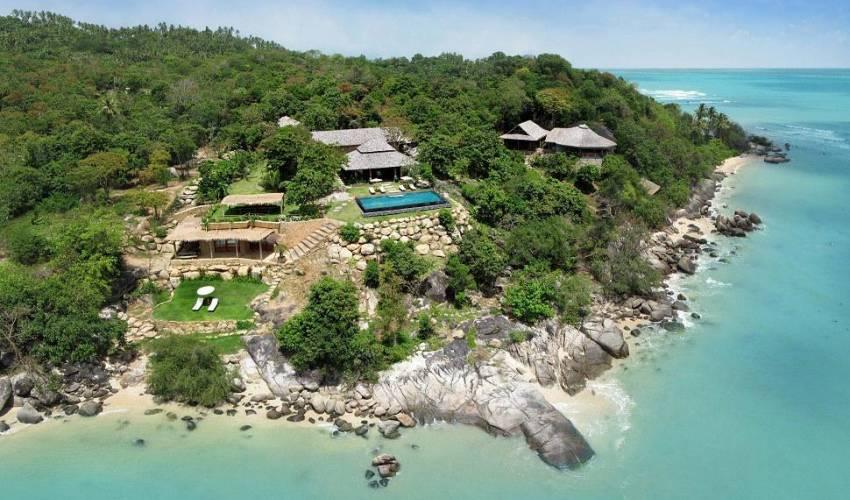 Villa 4113 in Thailand Main Image