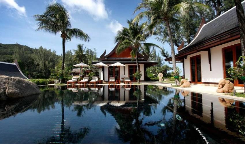 Villa 492 in Thailand Main Image