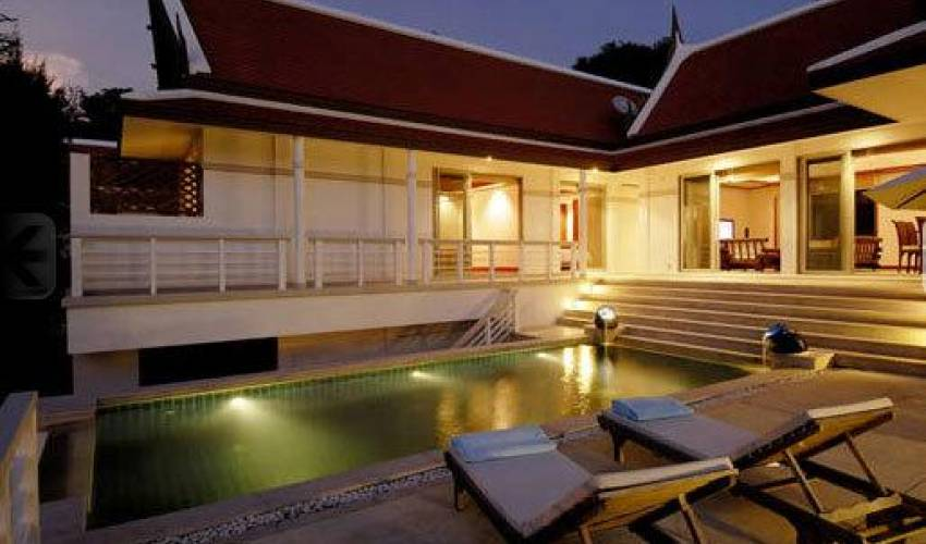 Villa 4121 in Thailand Main Image