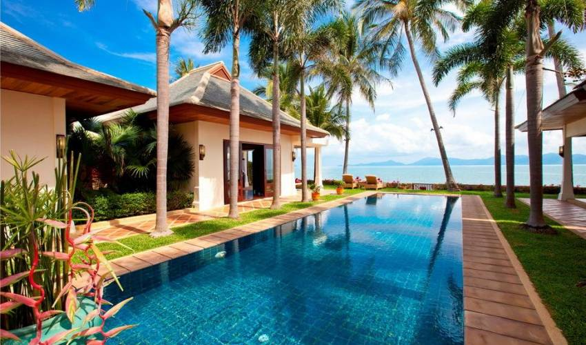 Villa 4123 in Thailand Main Image