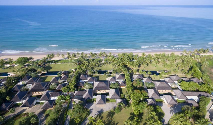 Villa 4162 in Thailand Main Image