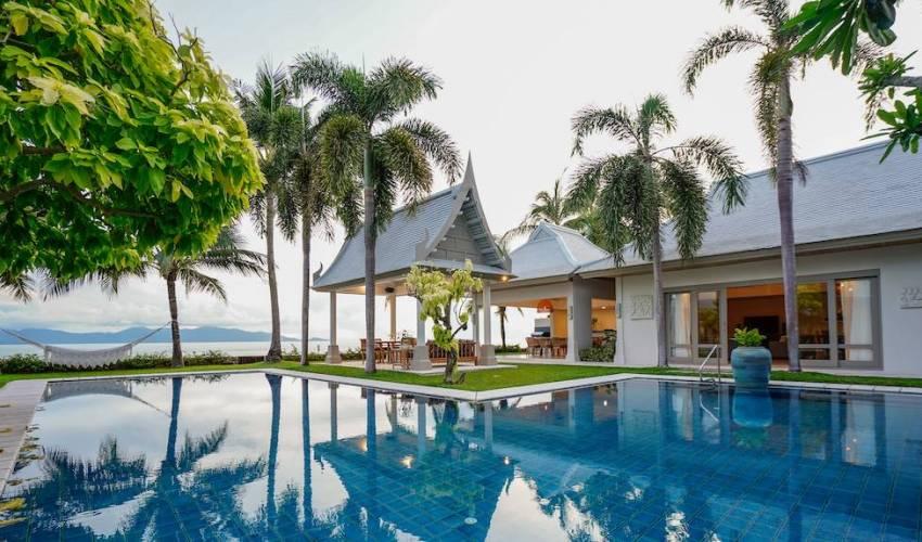 Villa 4124 in Thailand Main Image