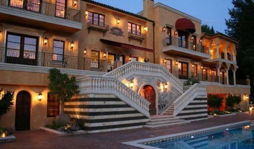 Villa 1353 in USA Main Image