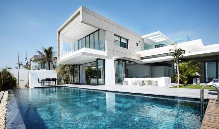 Villa 1380 in Vietnam Main Image
