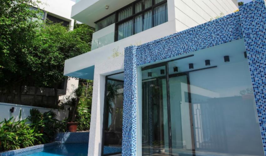 Villa 13102 in Vietnam Main Image
