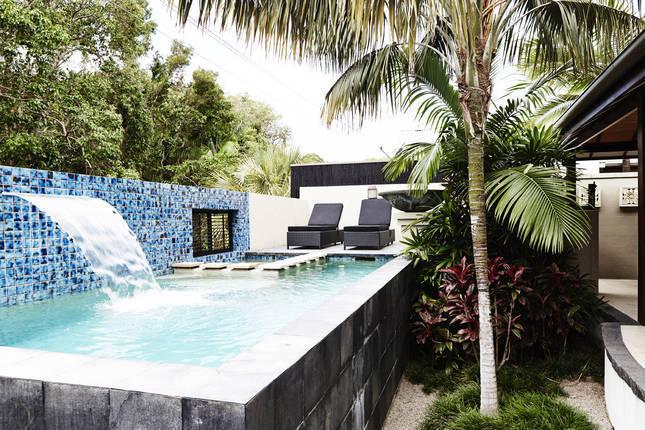 Villa 581