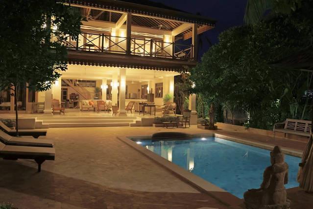 Villa 3642