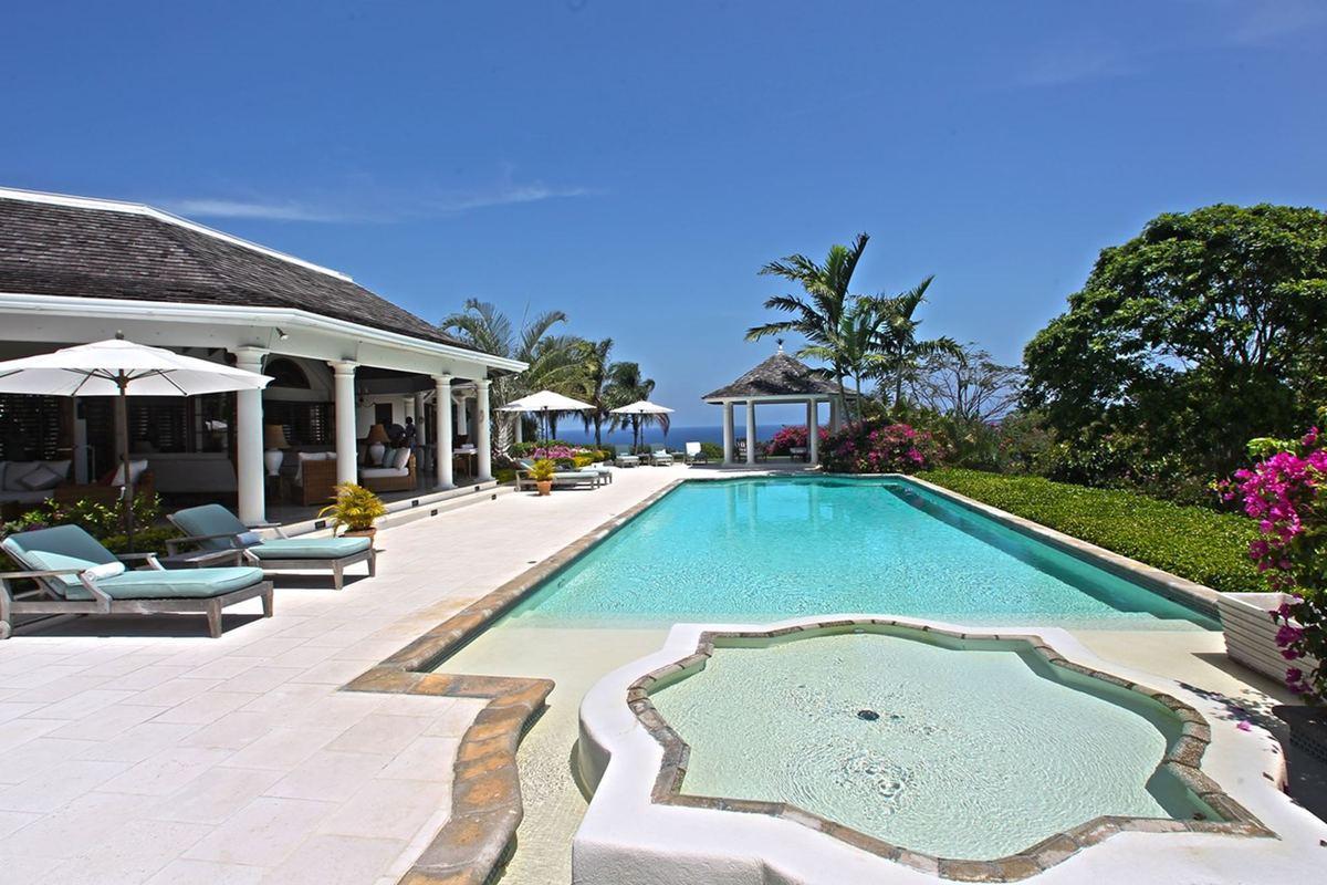 Villa 1237