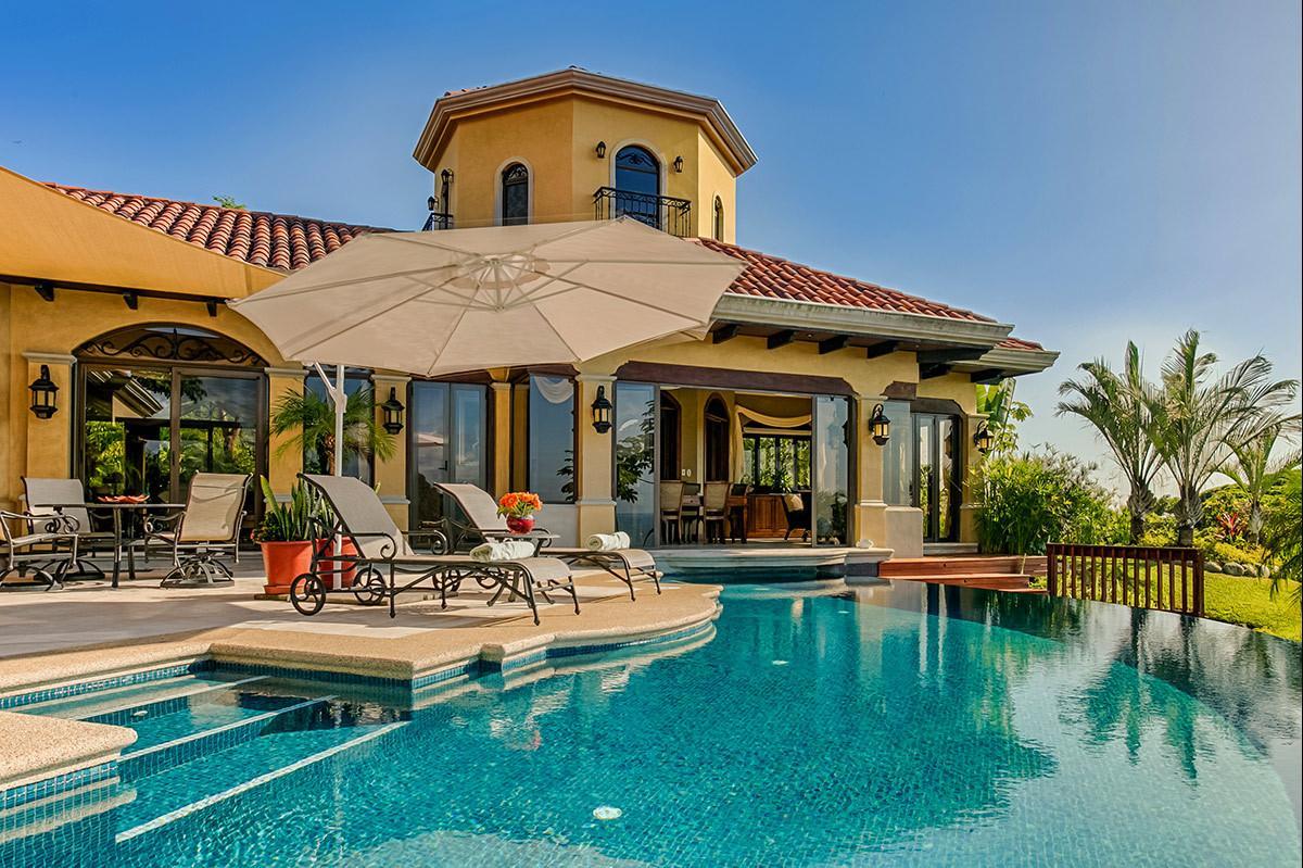 Villa 1611