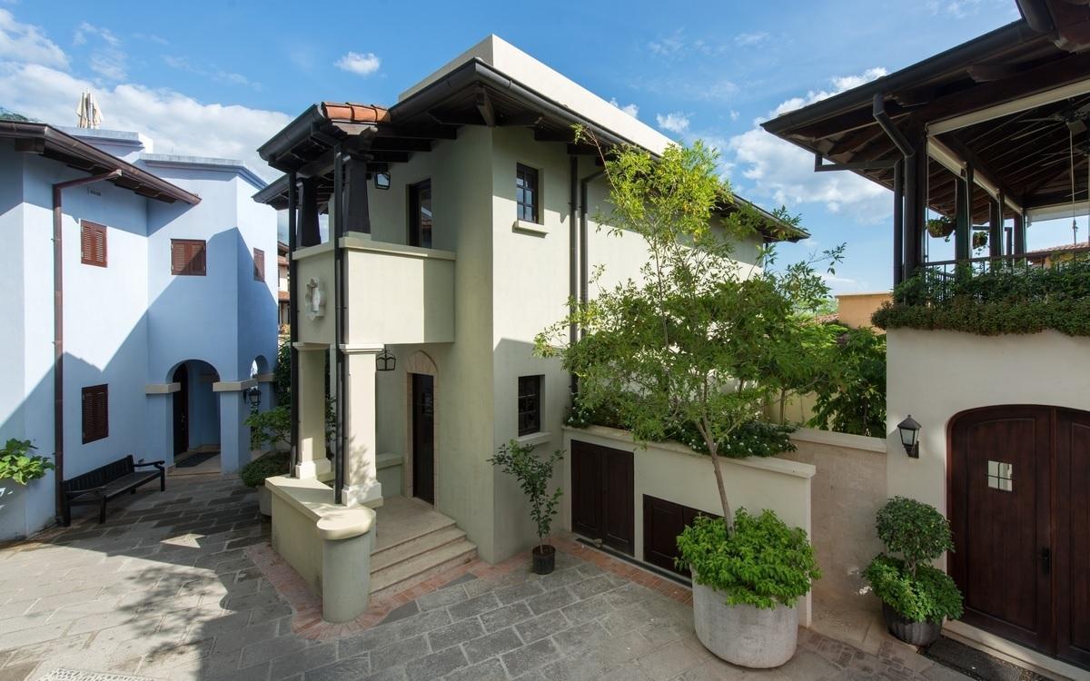 Villa 1612
