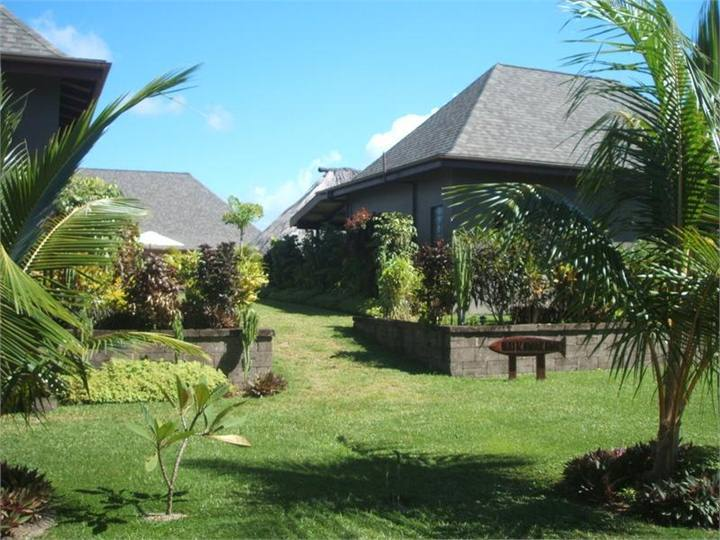Villa 718 in Fiji Main Image