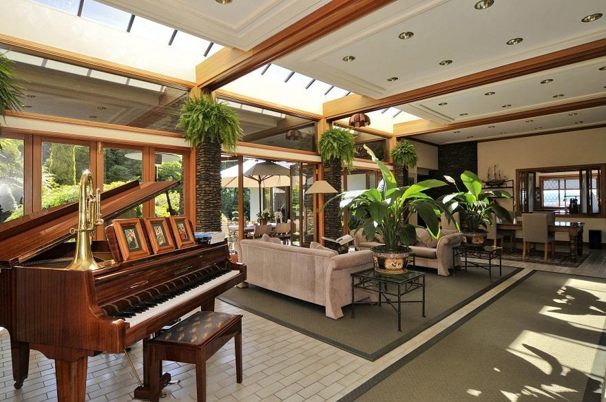 Villa 608 in New Zealand Main Image