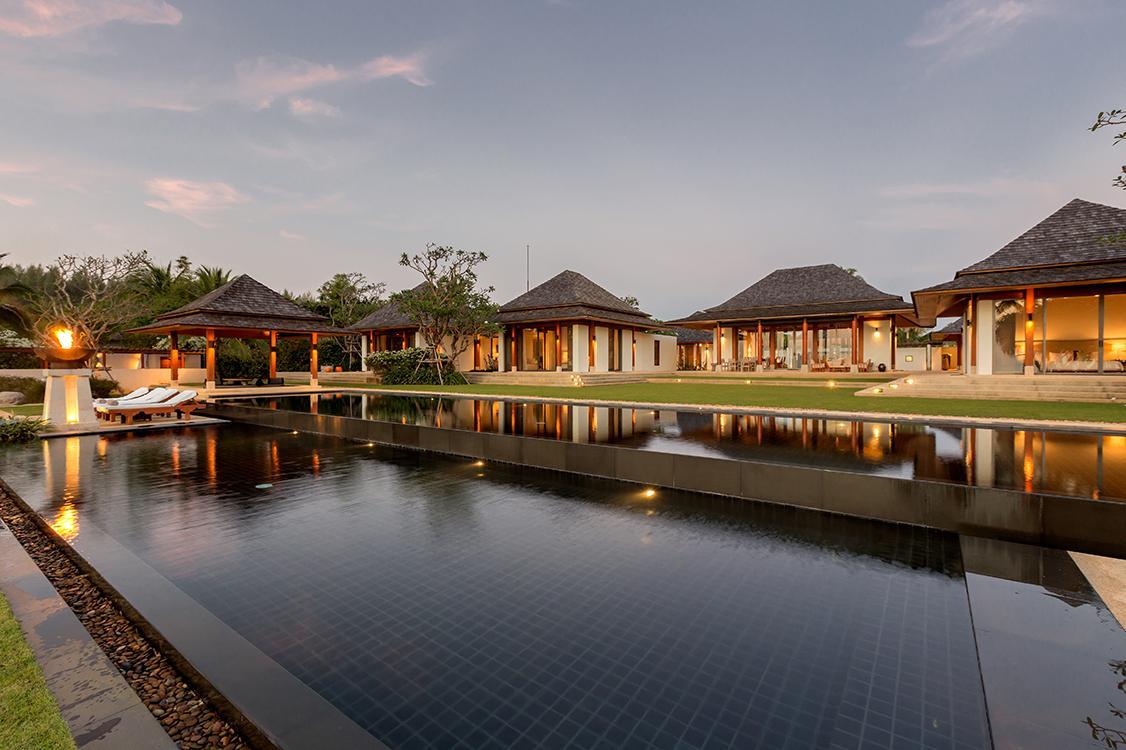 Villa 4435
