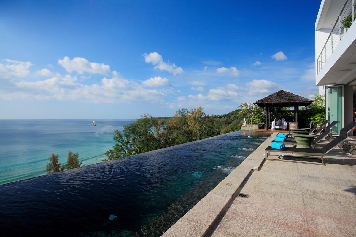 Phuket Villa 4586