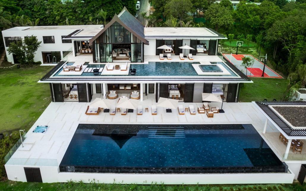 Villa 4605