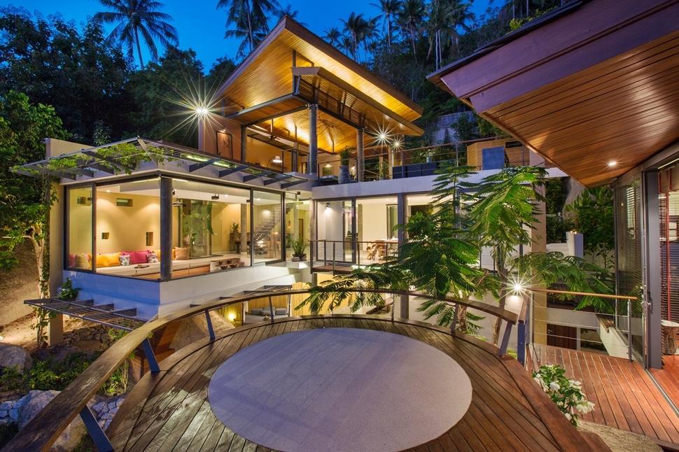 Koh Samui Villa 4621