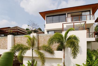 Koh Samui Villa 4629