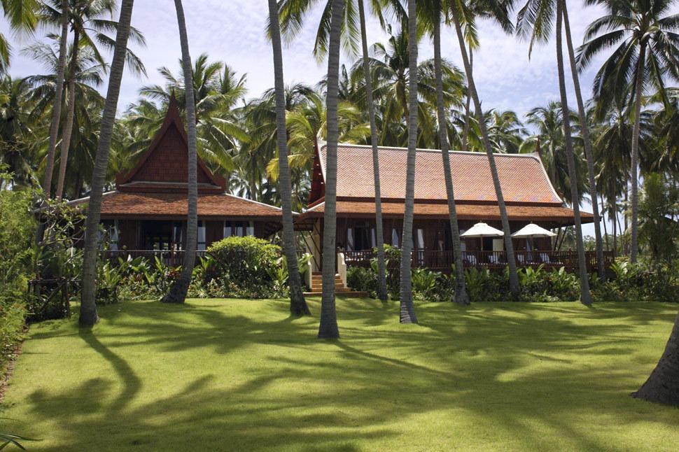 Villa 413 in Thailand Main Image
