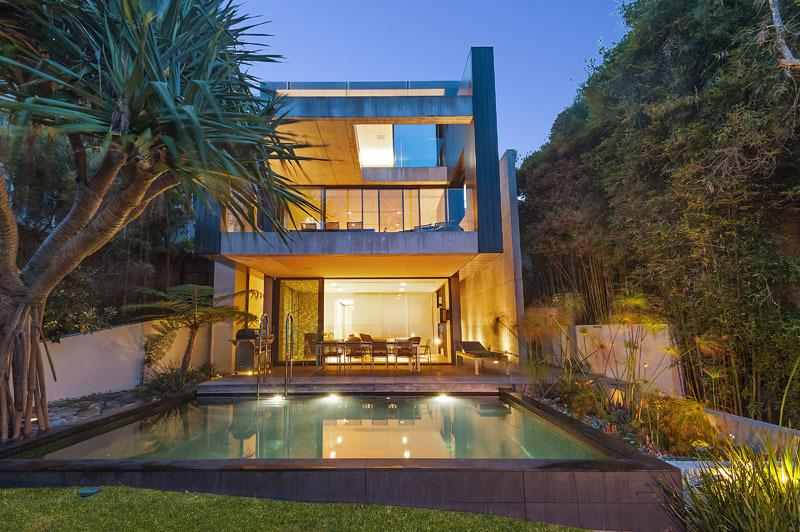 Sydney Nth Beaches Villa 5147