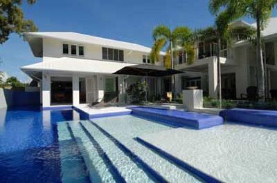 Queensland Villa 5150