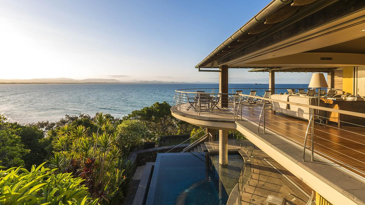 Byron Bay Villa 582
