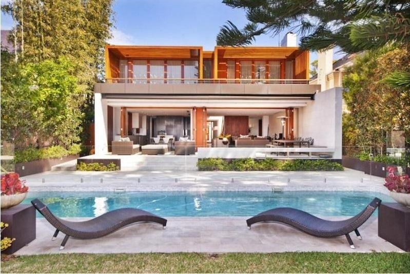 Villa 583