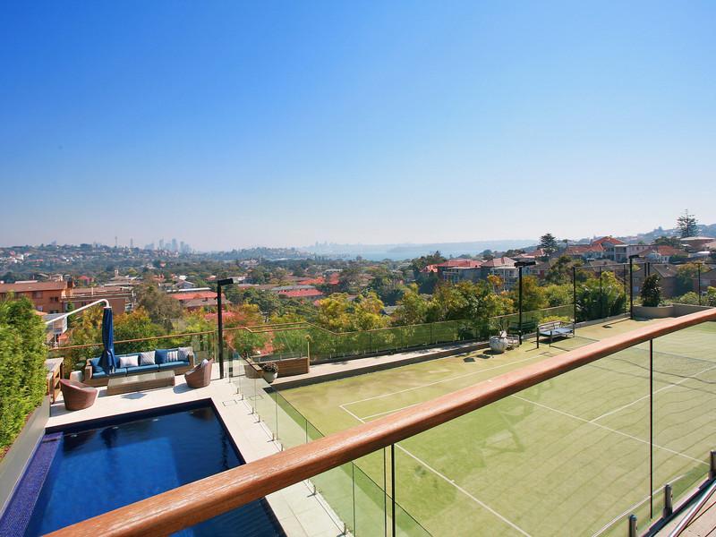 Sydney Villa 584