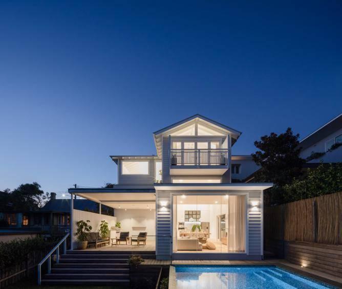 Sydney Villa 5168
