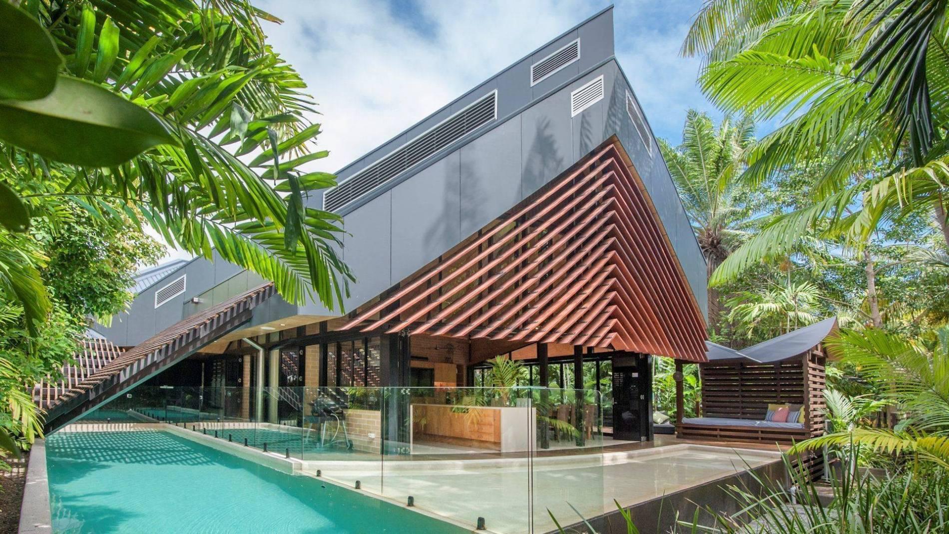 North Queensland Villa 5171