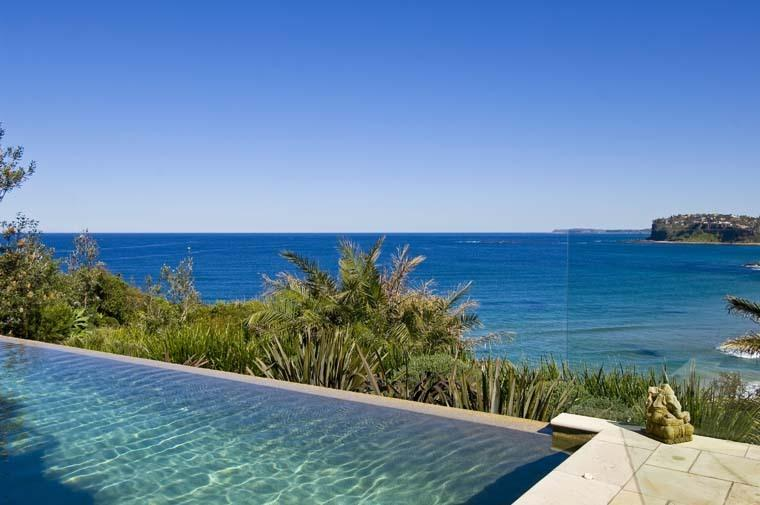 Sydney Nth Beaches Villa 5181