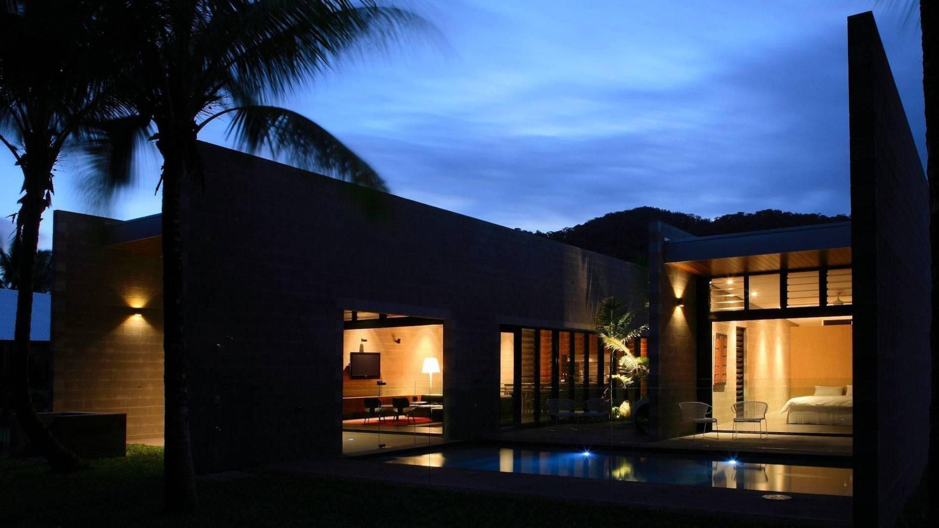 Queensland Villa 5189