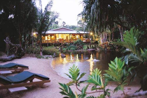 Queensland Villa 5190
