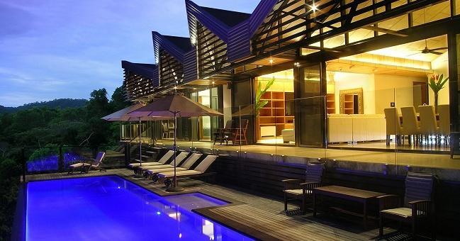 Queensland Villa 5191