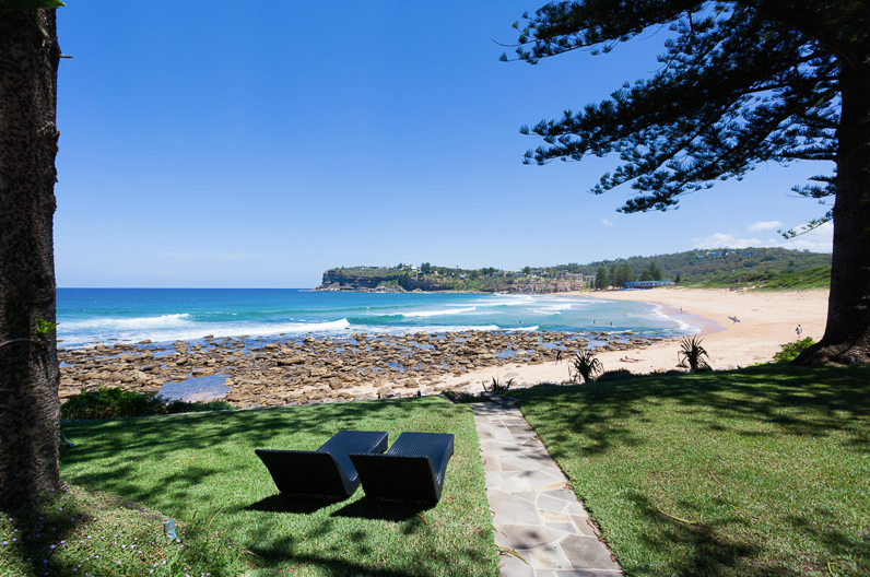 Sydney Nth Beaches Villa 5194