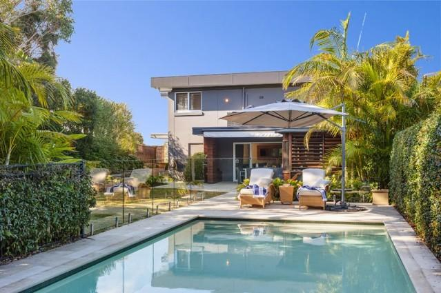 Sydney Nth Beaches Villa 5229