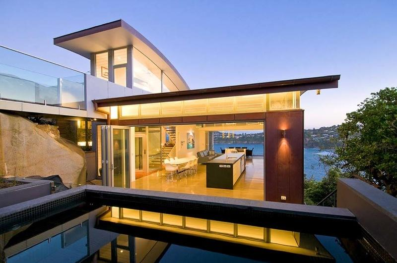 Sydney Nth Beaches Villa 5230