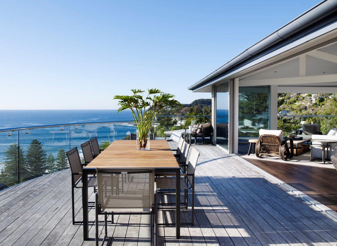 Sydney Nth Beaches Villa 5231