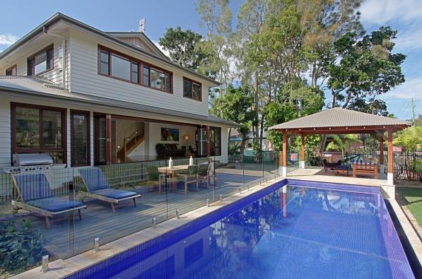Byron Bay Villa 5249