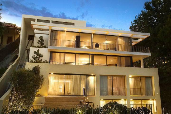 Sydney Villa 5252