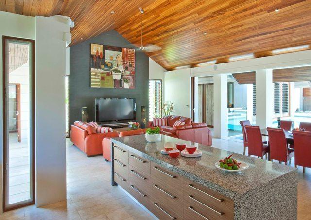 North Queensland Villa 5253