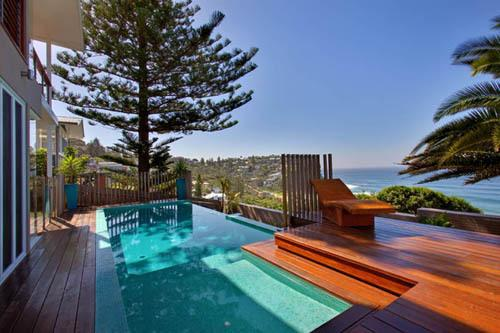 Sydney Nth Beaches Villa 5257