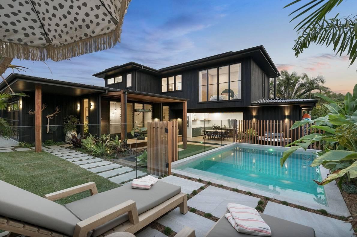 Byron Bay Villa 5264