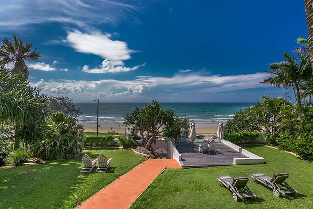 Byron Bay Villa 5279