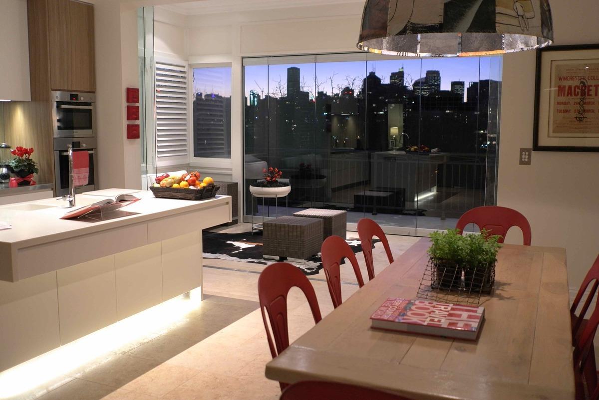 Sydney Villa 5278