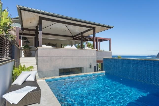 Sydney Nth Beaches Villa 5122
