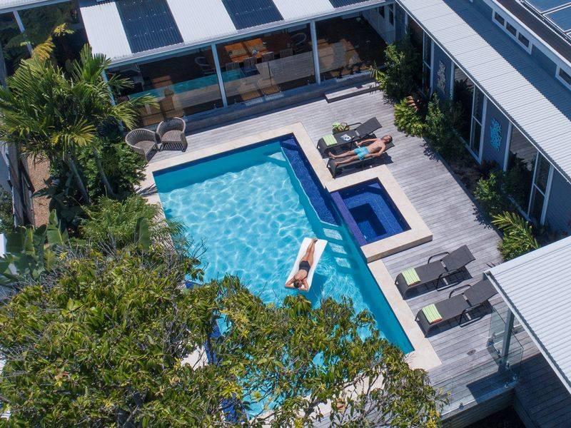 Byron Bay Villa 5332