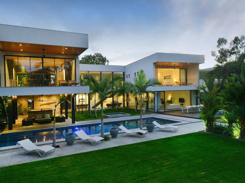 Queensland Villa 5340